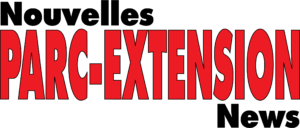 Parc-Extension News Logo in PNG Format